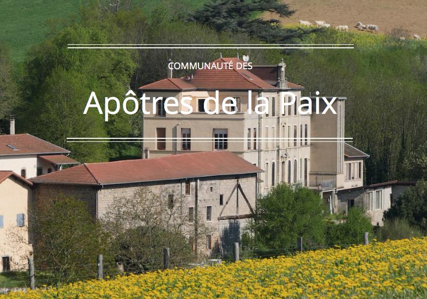 (c) Apotresdelapaix.net