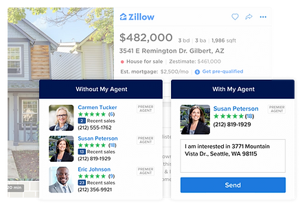 Zillow Premier Advertising - Reelty Productions