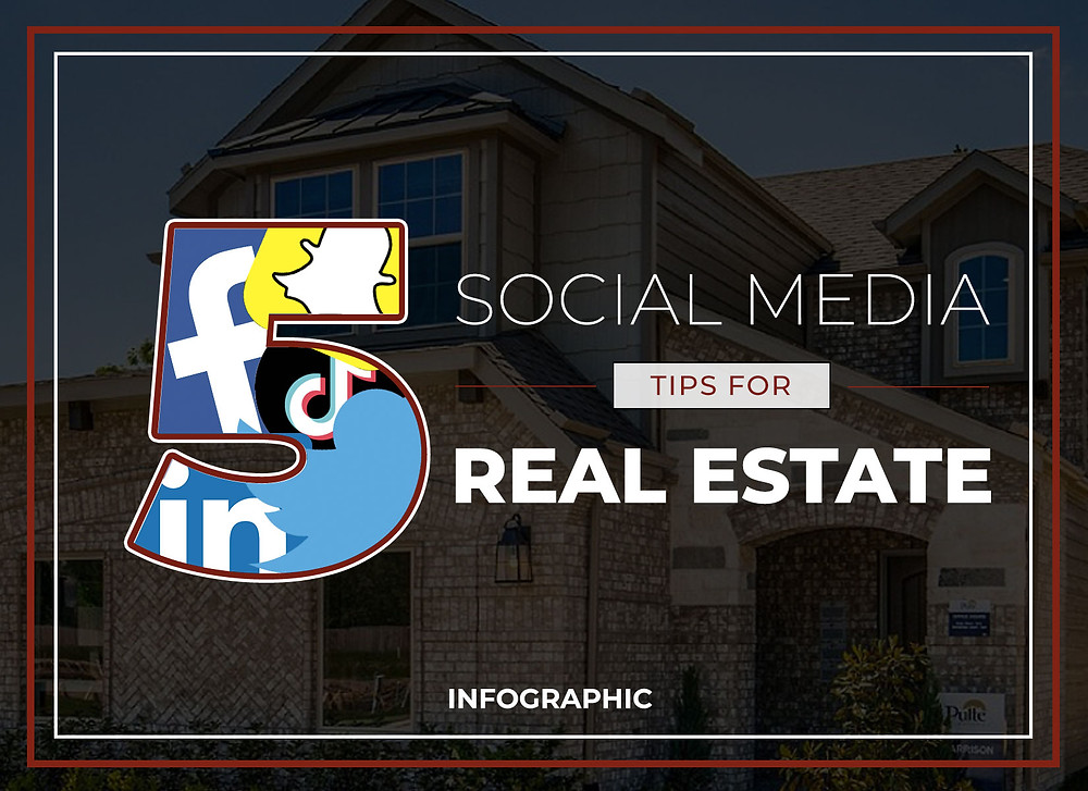 Reelty Productions | Social Media Tips | Real Estate | Social Media Real Estate Marketing Tips
