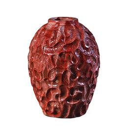 poppy 55 rosa glasur textur overfl ade