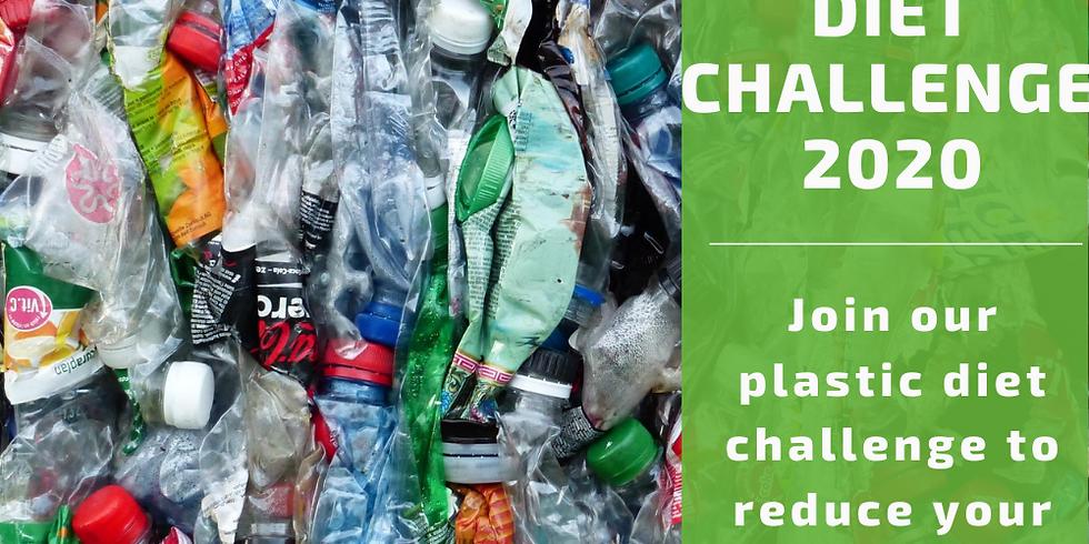Plastic Diet Challenge