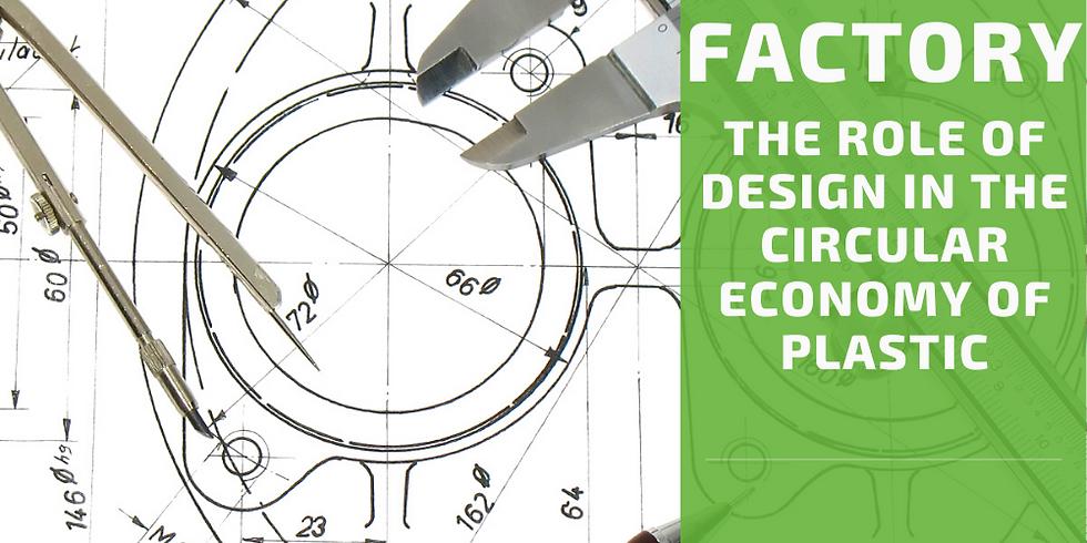 Design Factory - Grand Finale