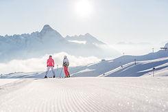 Chalet an der Piste Arlberg