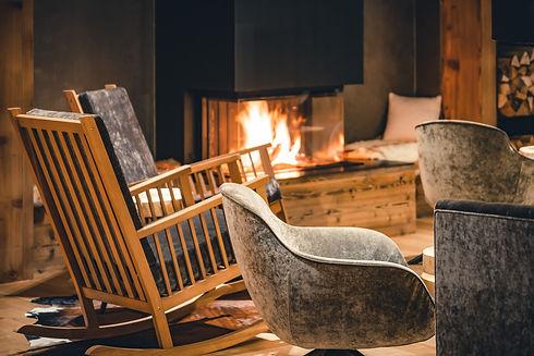 Luxus Apartment Arlberg