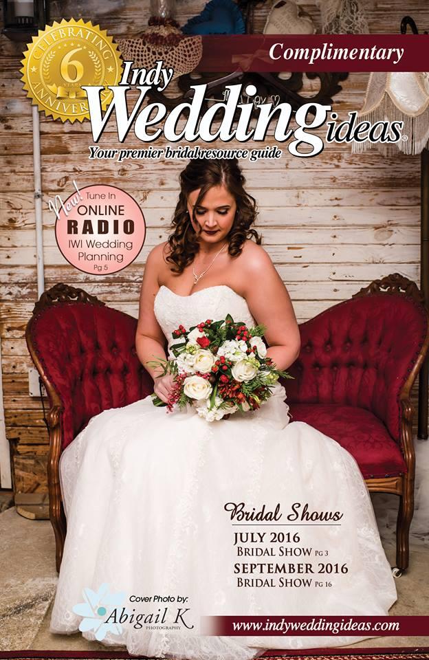 Wedding Ideas Cover