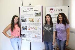 """Projeto do CRID, """"Meninas nas Ciências"""", inicia as suas atividades"""
