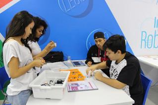 CRID oferece workshop sobre Tecnologia e Saúde no Supera Parque de Inovação e Tecnologia.