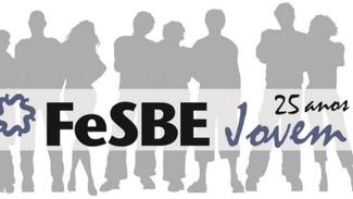 CRID apresenta trabalho na área de Educação e Difusão do Conhecimento na FeSBE Jovem 2019