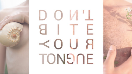 Podcast Don't bite your tongue