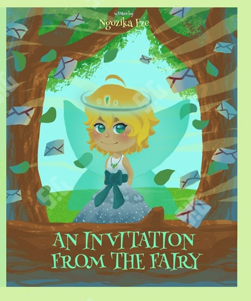 An Invitation From The Fairy