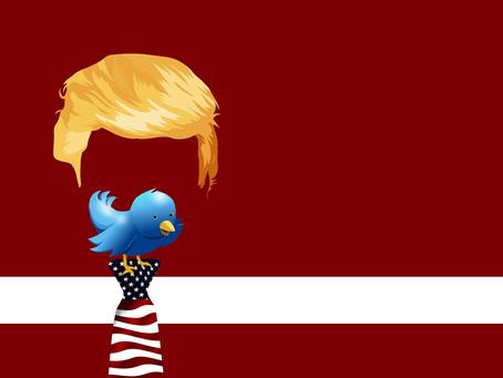 Von Facebook-Revolutionen und Twitter-Demokratien