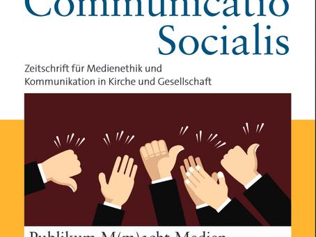 Medienethisch handeln mit Social-Clever-Kompetenzen