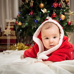 """Julian Robu """"My 1st Christmas"""""""