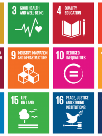 Social Skills   Sustainable Development Goals