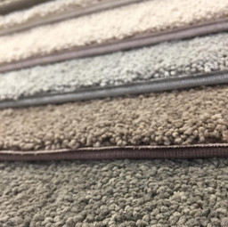 Order in carpet