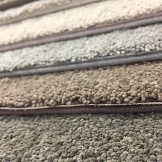 Order in carpet