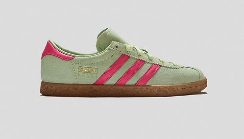 Adidas Stadt Green/Pink
