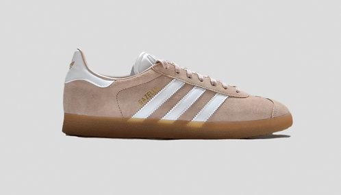 Adidas Gazelle Ash/Gum