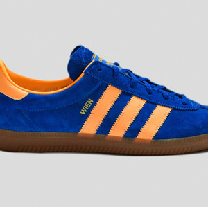 2021 City Series kicks off with the Adidas Wien