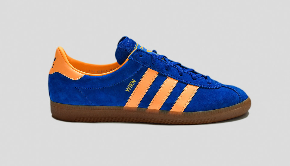 Adidas Wien 'City Series'