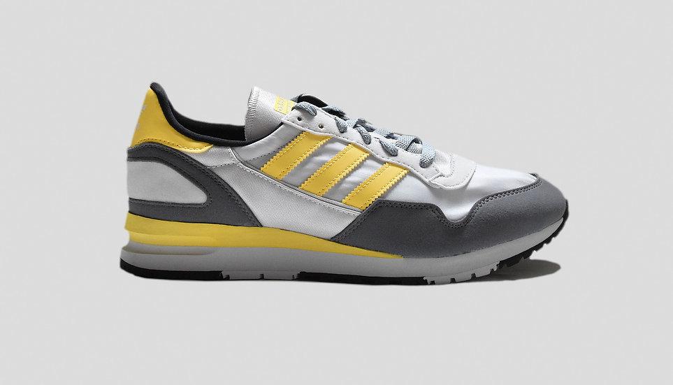 Adidas Lowertree Grey/Yellow
