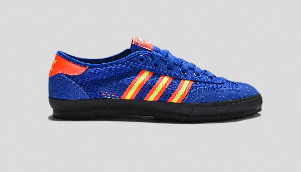 Adidas Tischtennis Blue