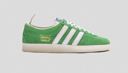 Adidas Gazelle Vintage Green