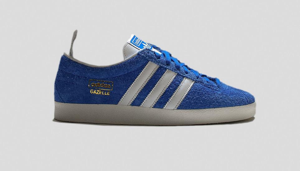 Adidas Gazelle Vintage Blue/White