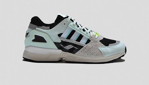 Adidas ZX 10,000 C Dash Green/Aqua