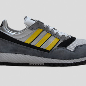 Hello Yellow! Mix of runners with SLs, SPZLs and the ZX range