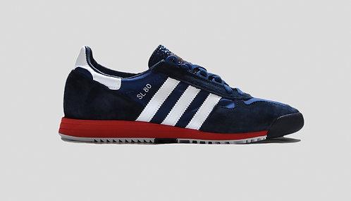 Adidas SL 80 Indigo/White