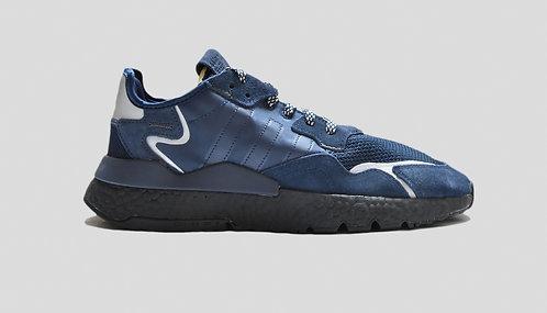 Adidas Nite Jogger 3M Navy