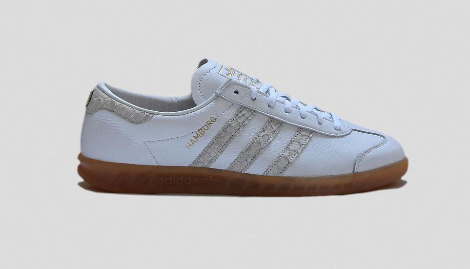 Adidas Hamburg 'Fishmarket' White