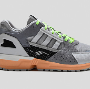More retro runners including brand new ZX 10,000 C