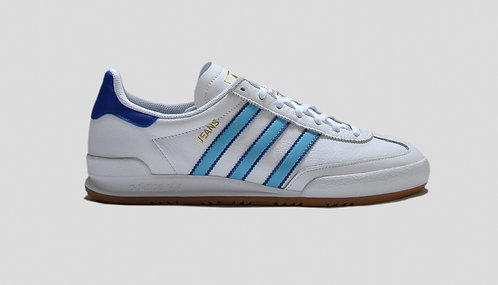 Adidas Jeans MKII White/Blue