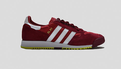 Adidas SL 80 Red/White