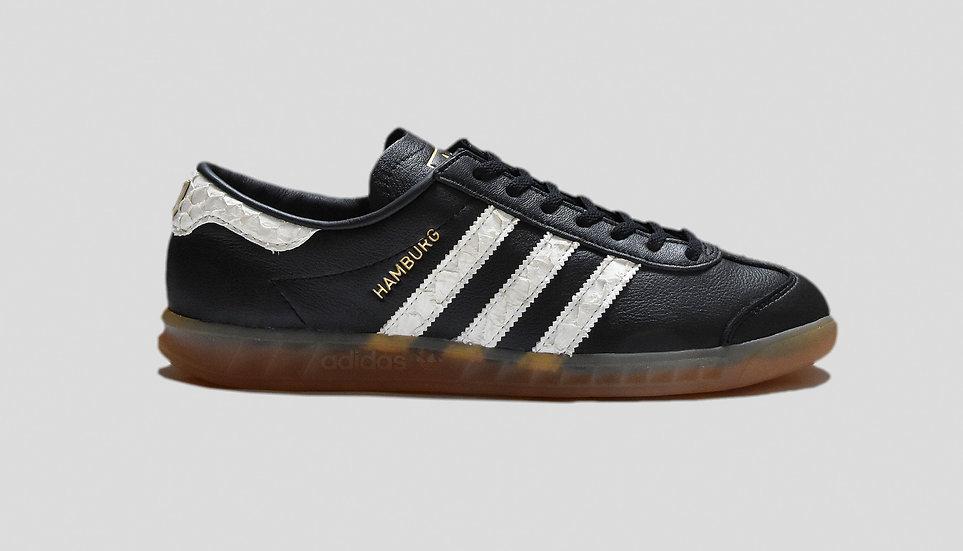 Adidas Hamburg 'Fishmarket' Black