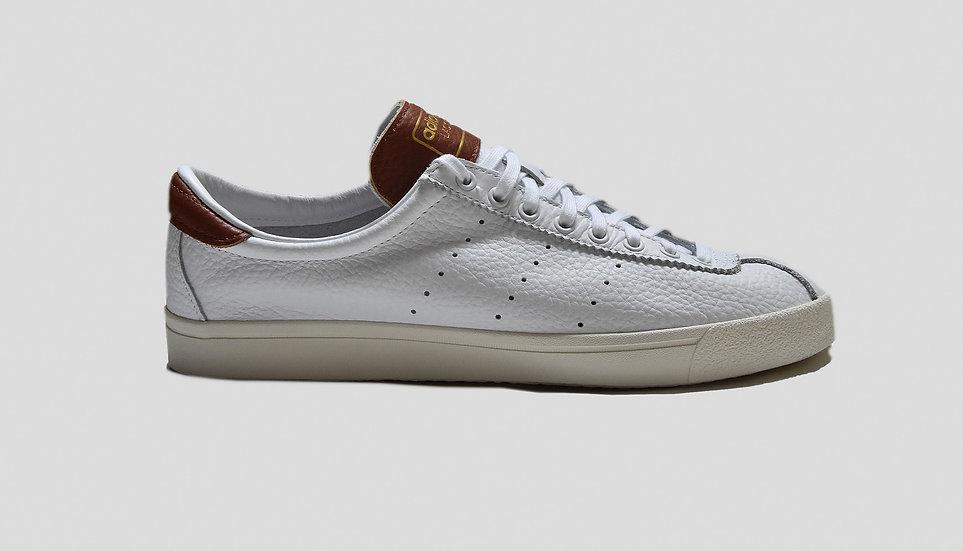 Adidas Lacombe White/Redwood