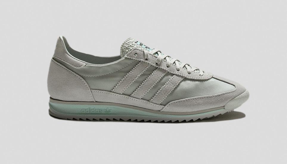Adidas SL 72 W Linen Green
