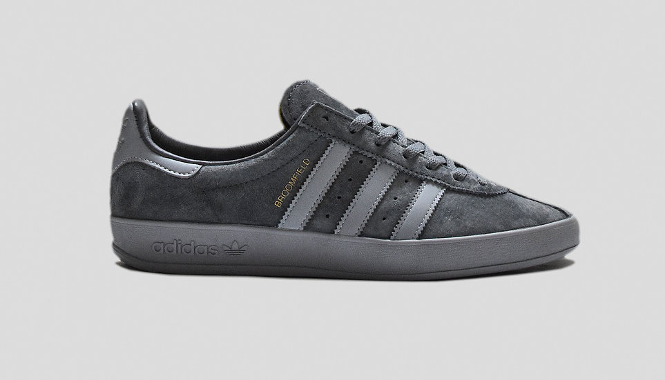 Adidas Broomfield Grey