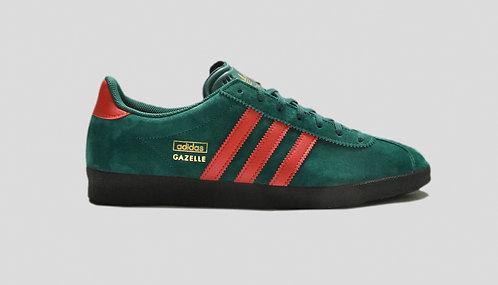 Adidas Gazelle OG Green/Red
