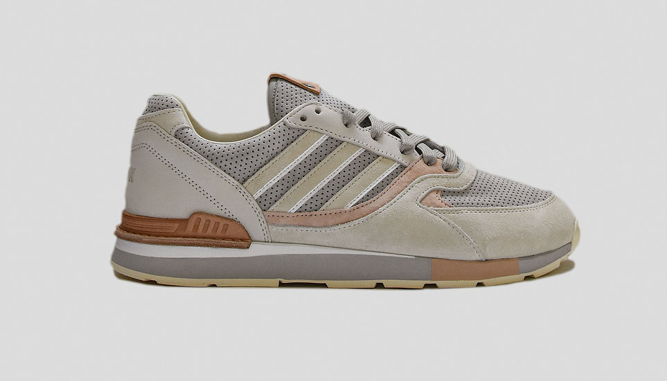 Adidas Quescence X Solebox