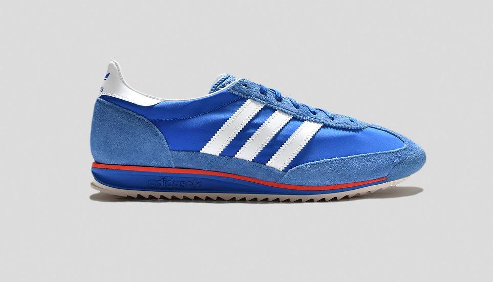 Adidas SL 72 Blue/White