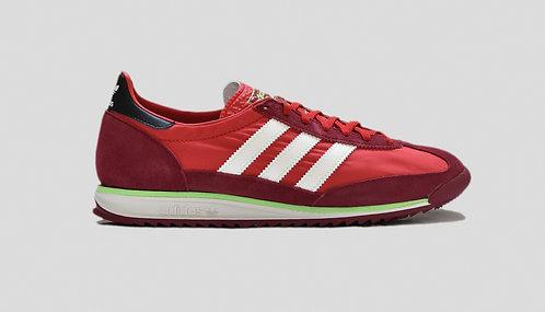 Adidas SL 72 Red/White