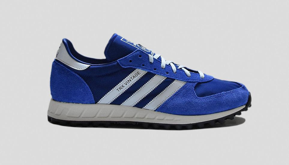 Adidas TRX Vintage Blue/Grey