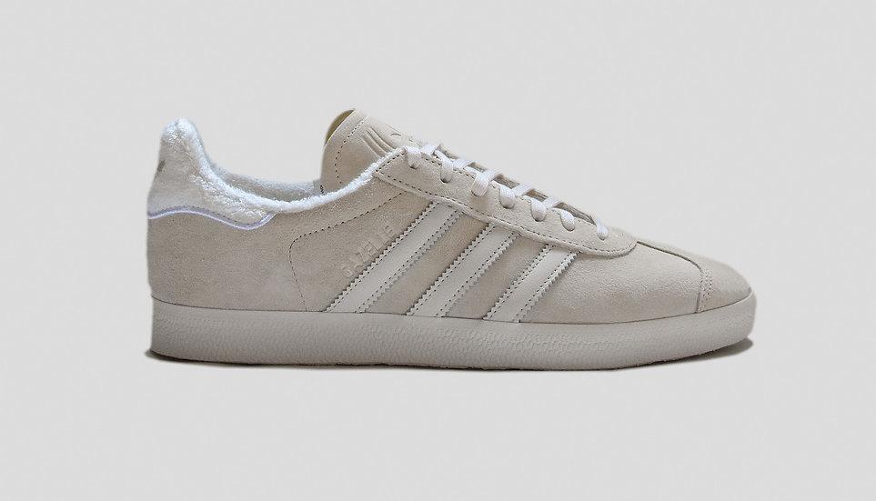 Adidas Gazelle Ecru Tint/White