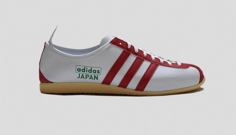Adidas Japan White/Red