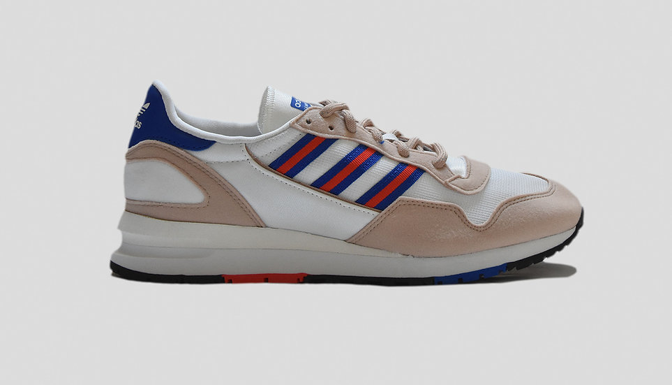 Adidas Lowertree White/Red/Blue