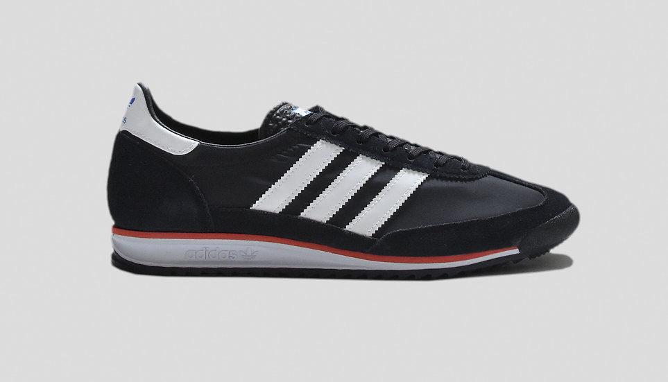 Adidas SL 72 Black/White