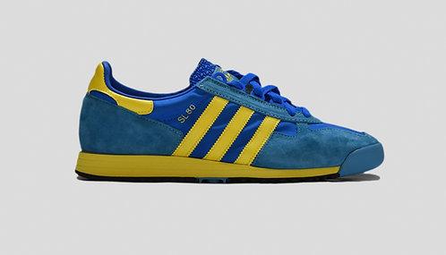 Adidas SL 80 Blue/Yellow